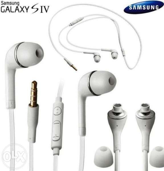 Оригинални слушалки за Samsung Galaxy S2, S3, S4, S5,S6, Note