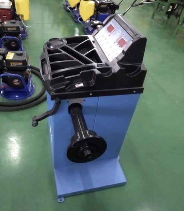 Máquina de Balanceamento de pneus / Balanceador de Rodas Cidade de Matola - imagem 2