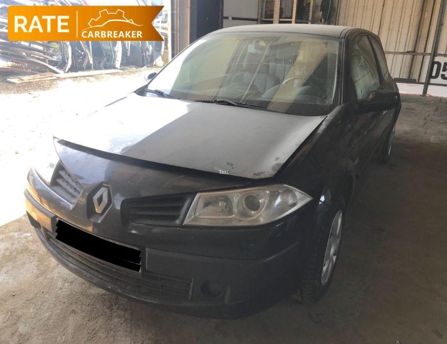 Dezmembrari Renault Megane 2 FL 2002–2009 1.5 dCI
