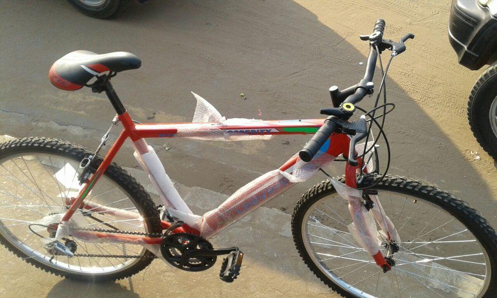 Universal bicicletas novas tamanho 26 e original venha já promoção!!