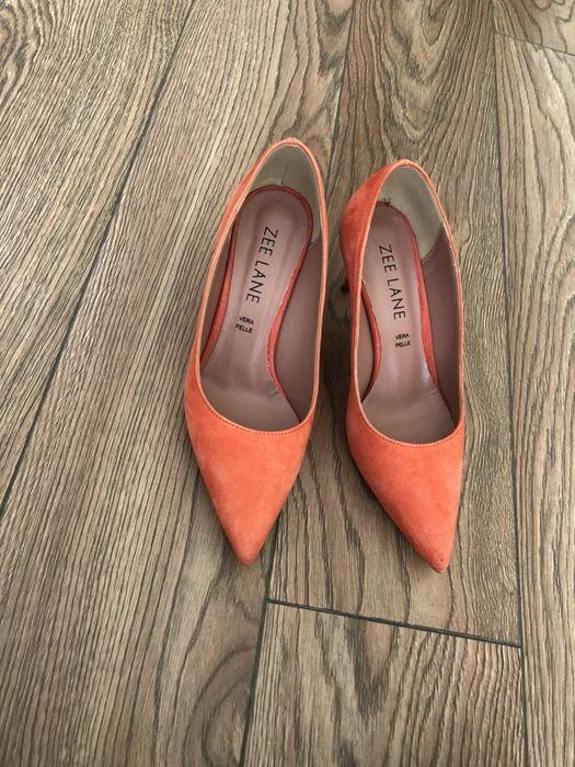 Pantofi Stiletto Zee Lane