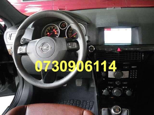 Opel CD70 Navi DVD90 harta navigatie Romania Europa Vectra Astra Corsa