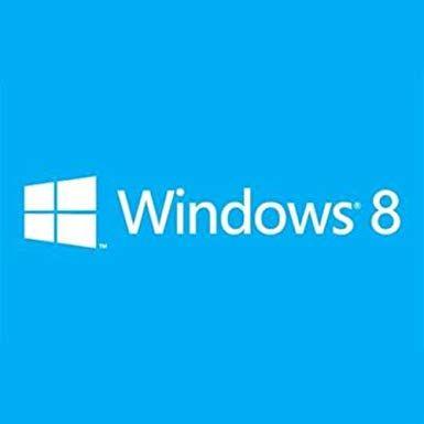 Instalação Windows 8