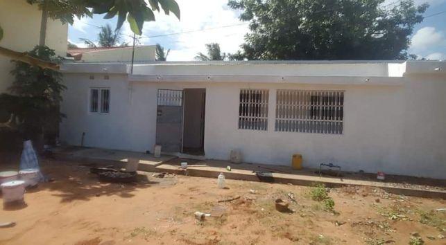 Mahotas Depedencia t2 indepedente perto da estrada Dom Alexandre Maputo - imagem 1