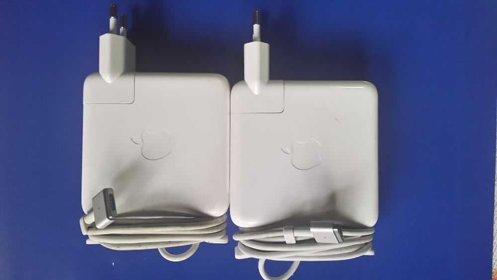 Incarcatoare Apple Magsafe 2 Oiginale 45W,60W,85W mufa tip T 5 pini