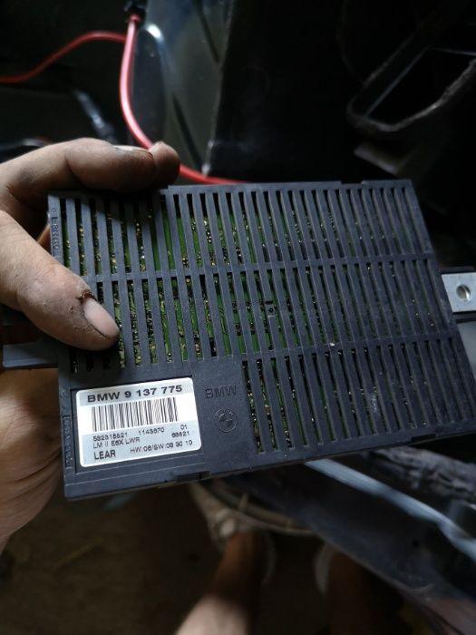 Modul lumini , calculator , LM2 bmw e60 9 137 775