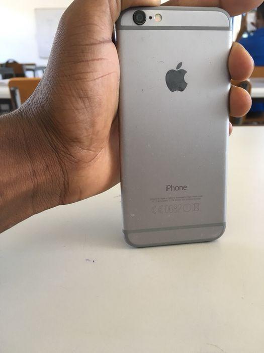 IPhone 6 16 Gb base raspada