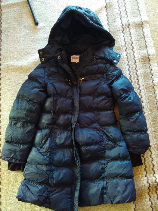 Детски зимни якета и елек