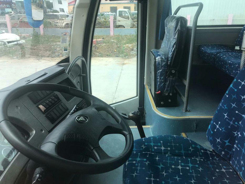 Mini autocarro Foton, (João Lourenço) Benfica - imagem 2