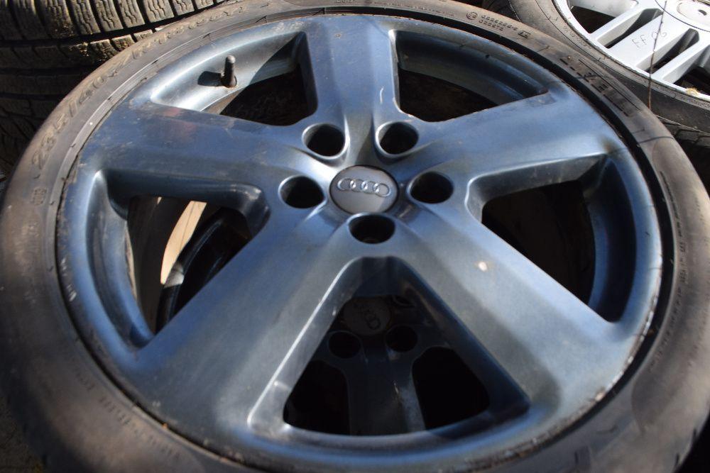 Jante aliaj Audi A4 A6 R18 235/40