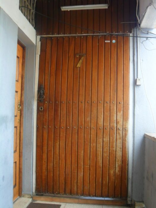 Apartamento T.2 para venda na Ingombota.