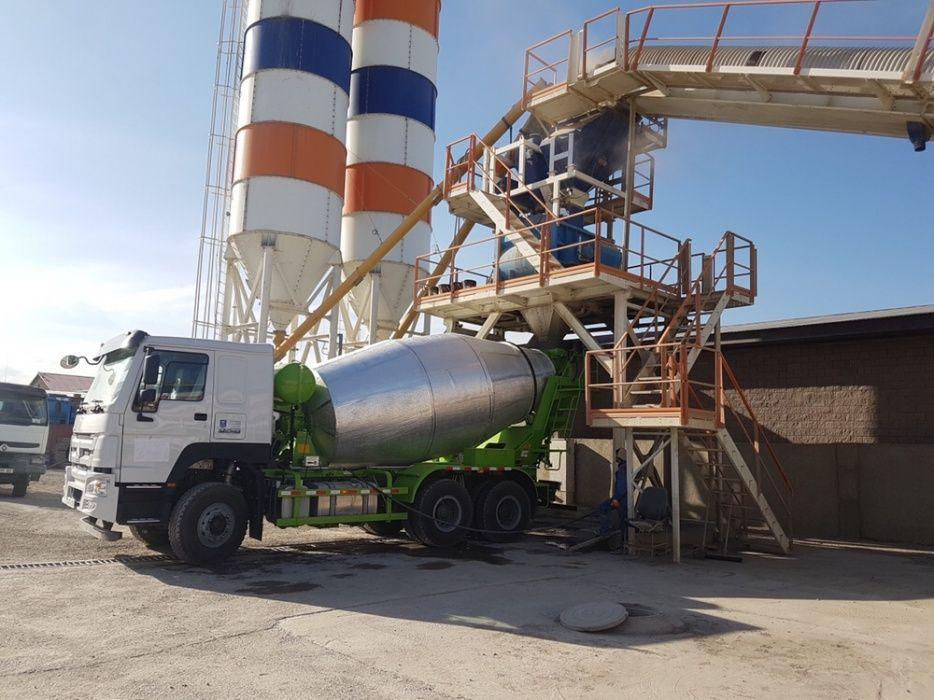Атырау бетон бетонная смесь для наружных работ