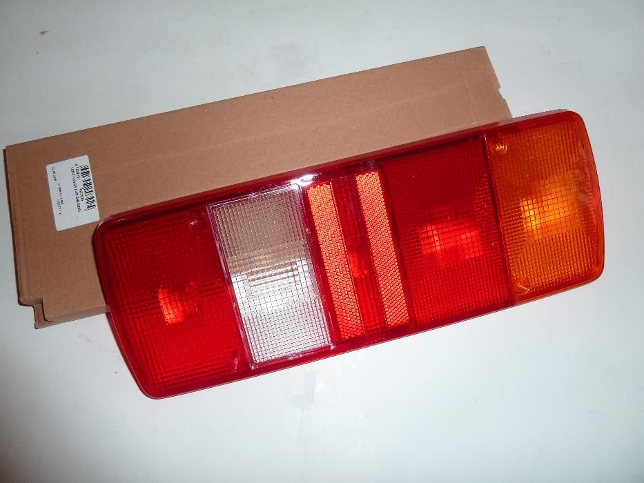 Lentila stop VW platforma(DOKA) T4 , LT28-35, LT40-55 sau MAN F90,G90,