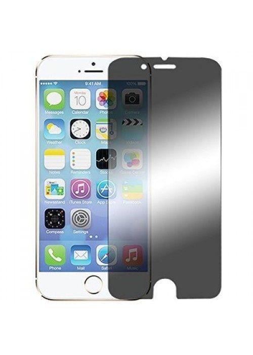 Folie PRIVACY Apple iPhone 8 Plus, Elegance Luxury duritate 9H