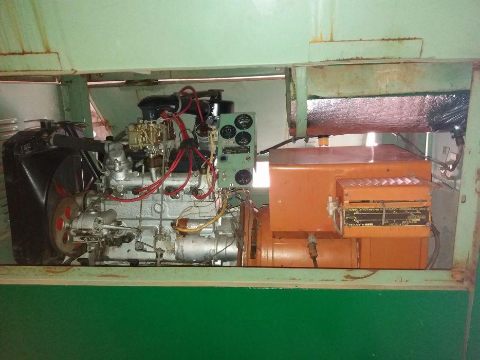 Продам генератор сварочный