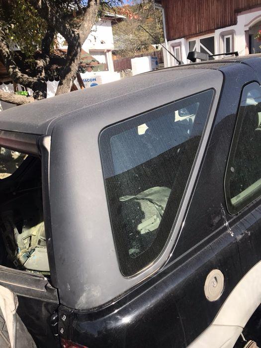 Hard-top Land Rover Freelander 1998-2006