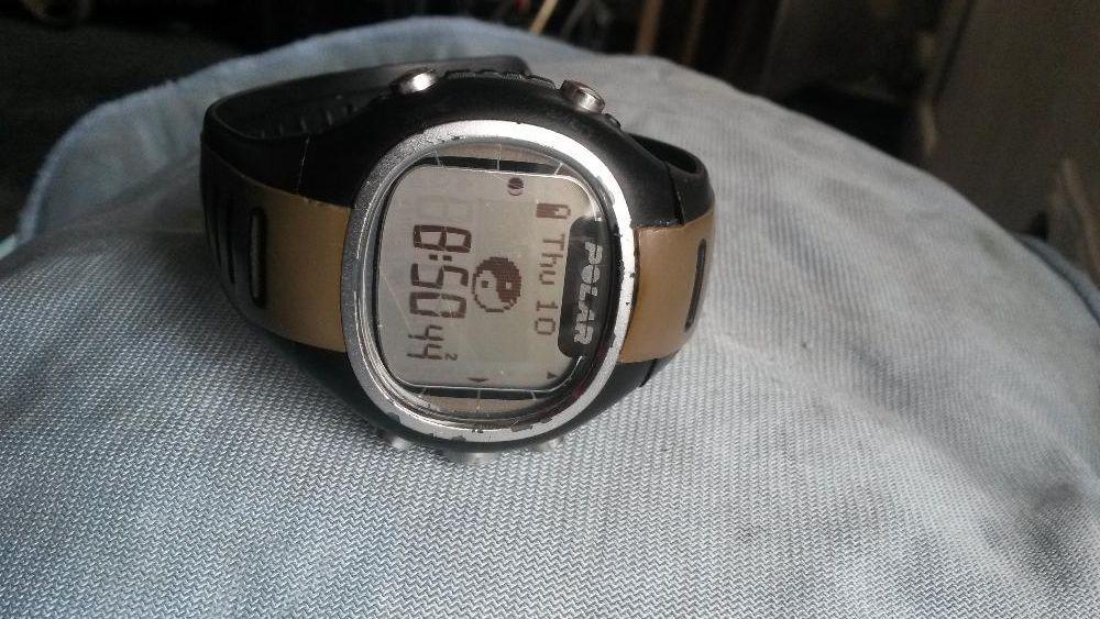 Sportwatch Polar F55