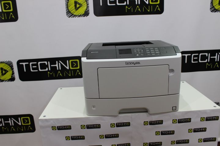 Реновиран /Лазерен принтер/принтер/Lexmark/MS415dn/printer