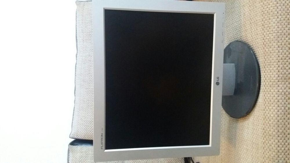 Vand monitor Lcd marca LG