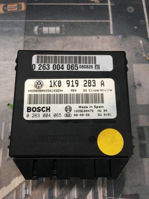 Modul senzori parcare audi vw 1K0919283A,1K0919475,4F0919283C