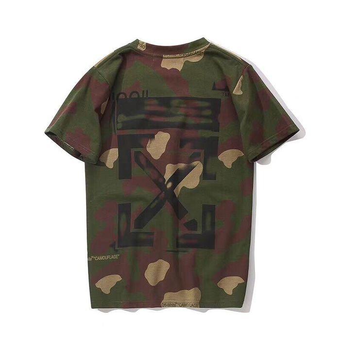 Camisetas OffWhite Disponível