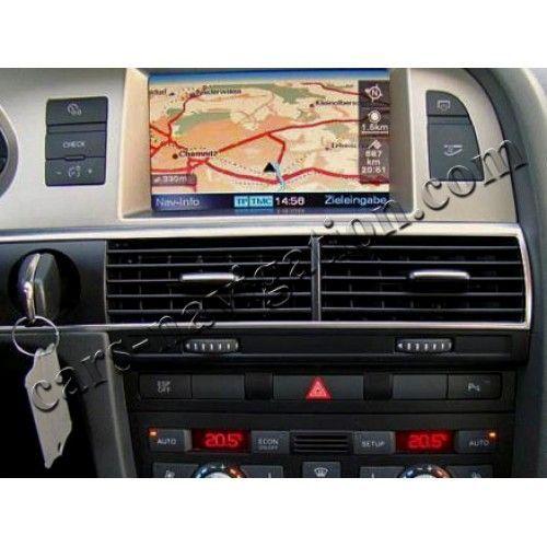 Диск навигация България Ауди Audi MMI 2G A4 A5 A6 A8 Q7 А4 А5 А6 А8