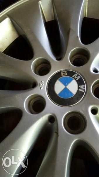 Джанти BMW