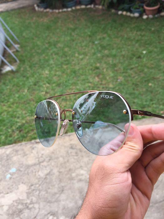 Óculos da Vogue Genuínos
