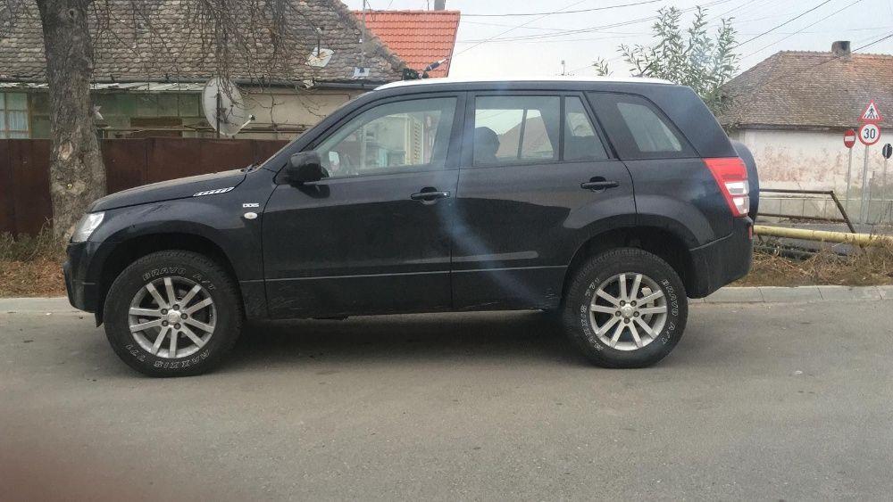 Kit inaltare +5cm Suzuki Grand Vitara 2005-2015 Sibiu - imagine 2