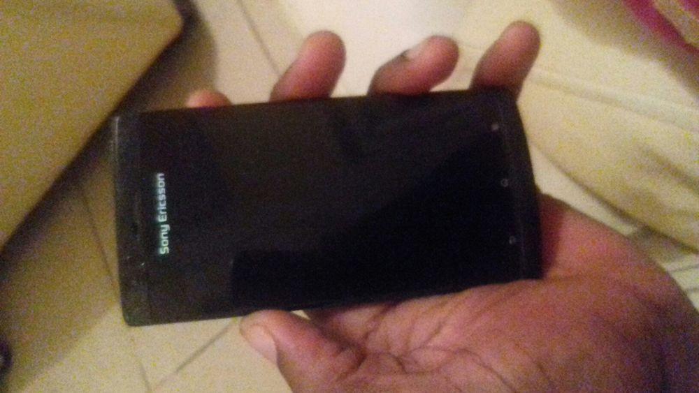 Sony Ericsson a despaxar aproveite