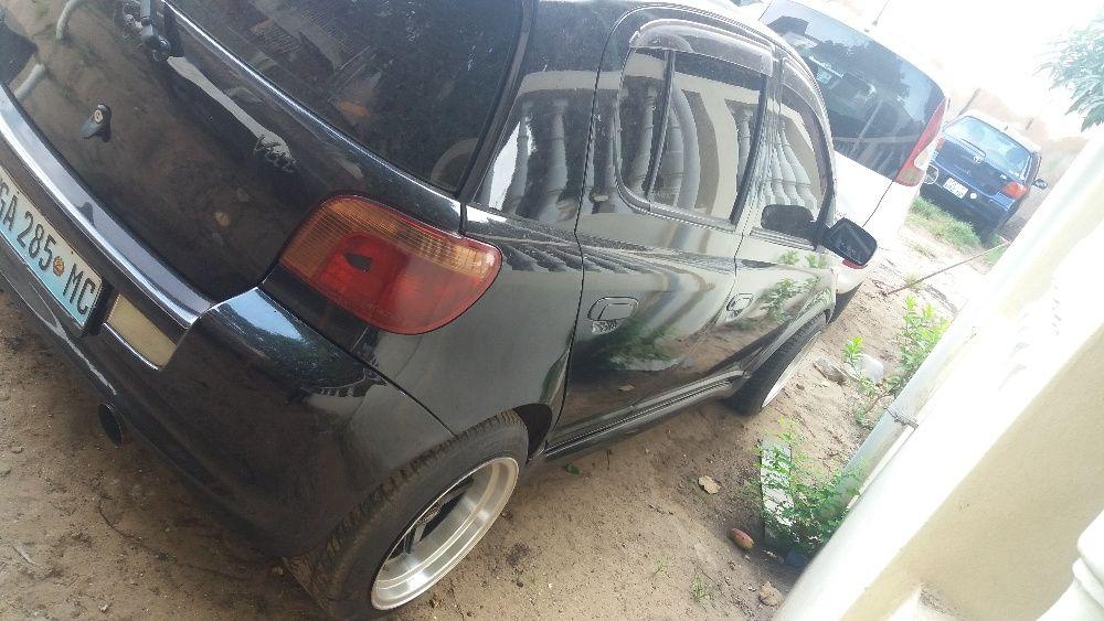 vende se vitz rsi Maputo - imagem 6