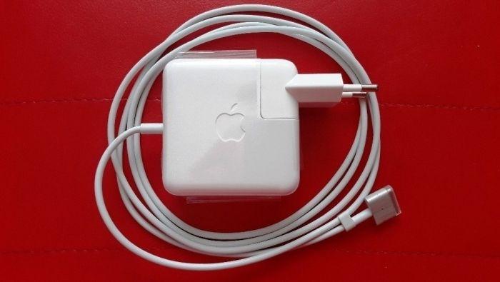 Incarcator priza ORIGINAL Apple Magsafe 2 45W Macbook Air A1466 A1435