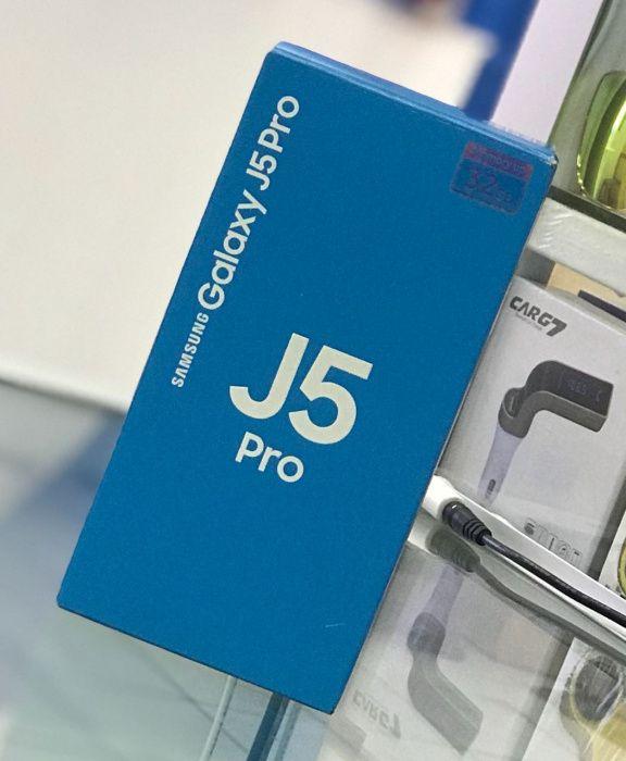 Samsung galaxy J5 pro selados