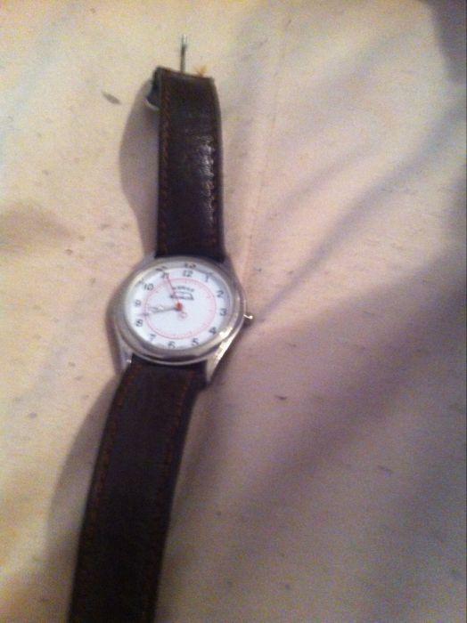 ceas de mana ca nou