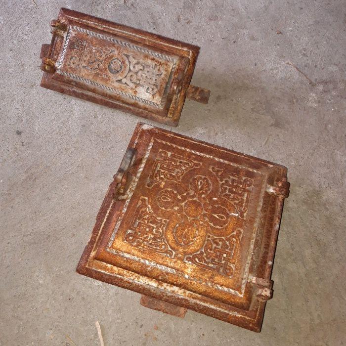 Usi de teracota