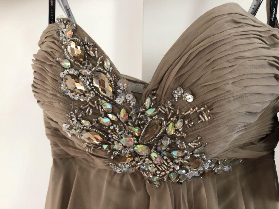 Коктейлна/бална рокля