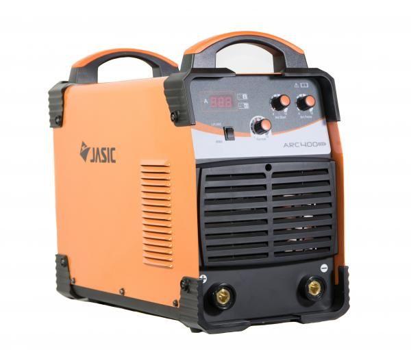 Aparat de sudura invertor Jasic ARC 400, 30-400A - 53010