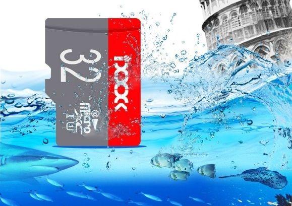 Micro SD 32GB карта памет Class 10 U1 UHS-1 Class 10-SDHC
