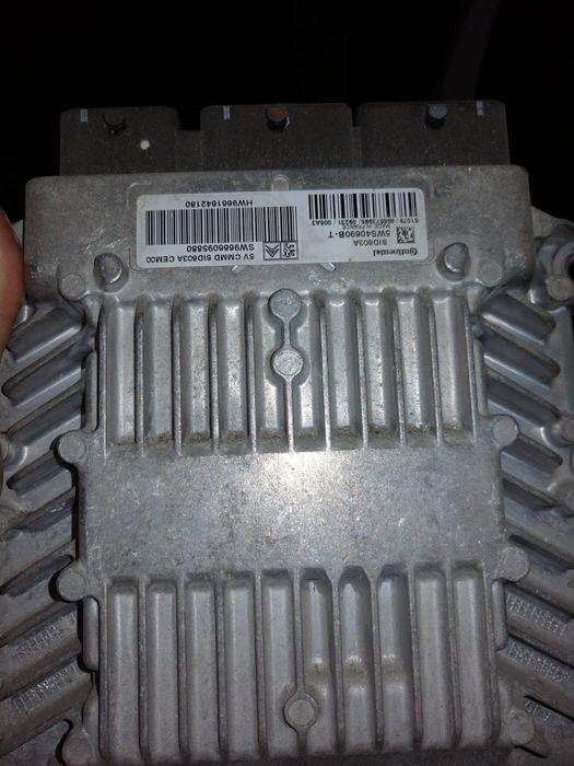 Kit Pornire Citroen C4 Grand Picasso 2.0 HDi RHR 136 HP automata