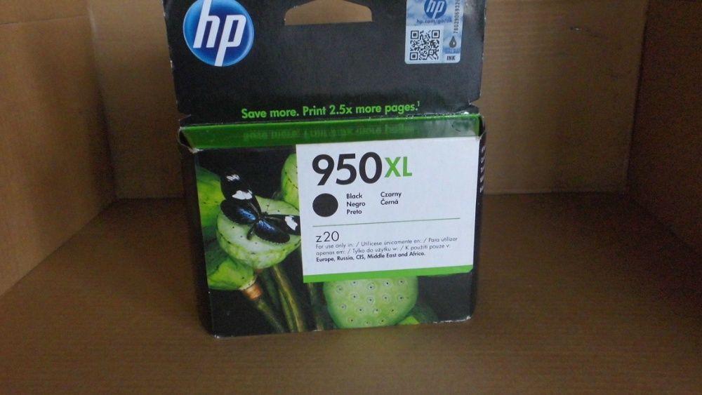 Tinteiro HP 950 preto