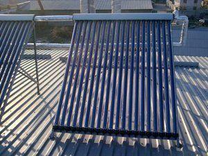 Sisteme de panou/ri solar/e :nepresurizate si presurizate !