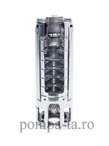 Pompe submersibile pentru foraje, puţuri, cu protectie la nisip! Bistrita - imagine 2