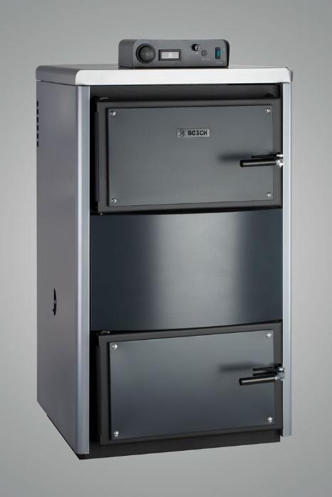 ventilator cazan lemn BOSCH SW, Solid 5000 si Solid 6000 Brasov - imagine 7