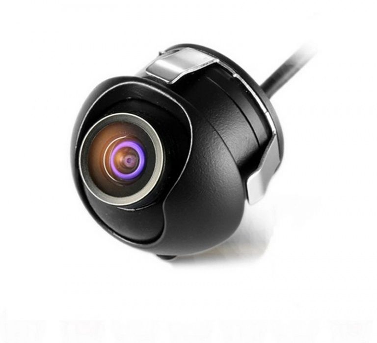 Camera marsarier 360 grade