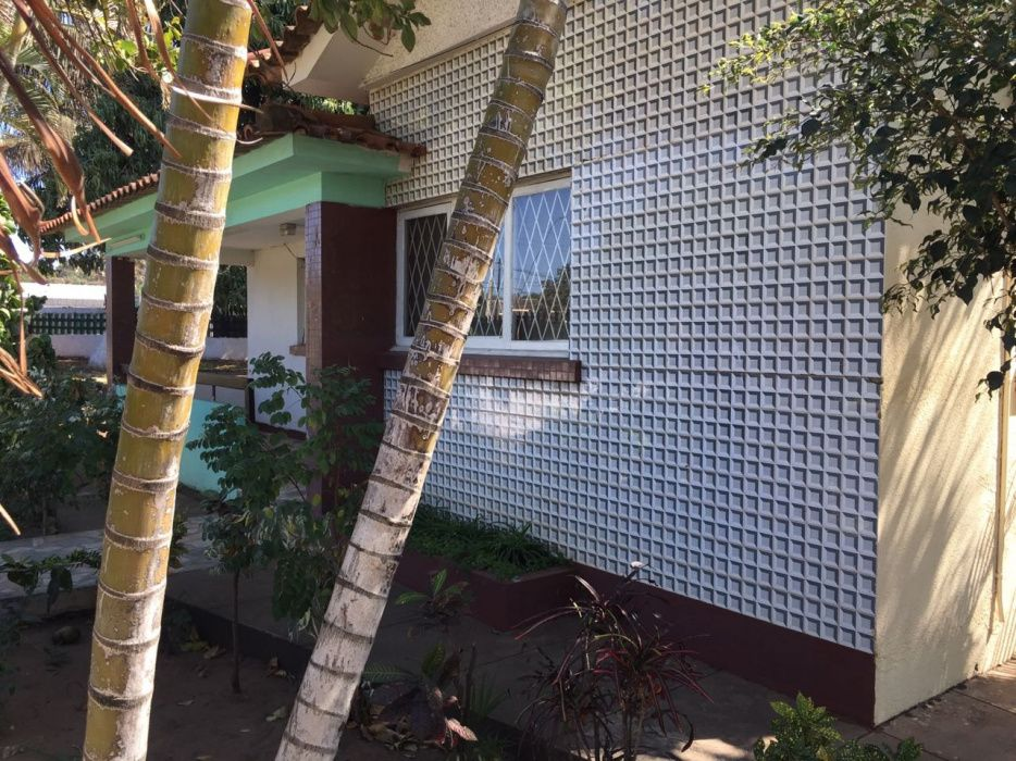 casa t3 n perto do chopraite hanhane climatizada 2 minutos a estrada