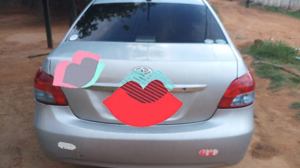 Toyota belta Chimoio - imagem 4