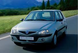 Dezmembrez Dacia Solenza 1.4mpi piese din dezmembrari Solenza benzina
