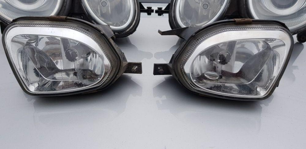 Proiectoare proiector stanga Mercedes E220 CDI E200 CDI E200 W211 E270