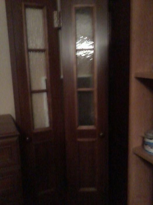 дверь двойная межкомнатная