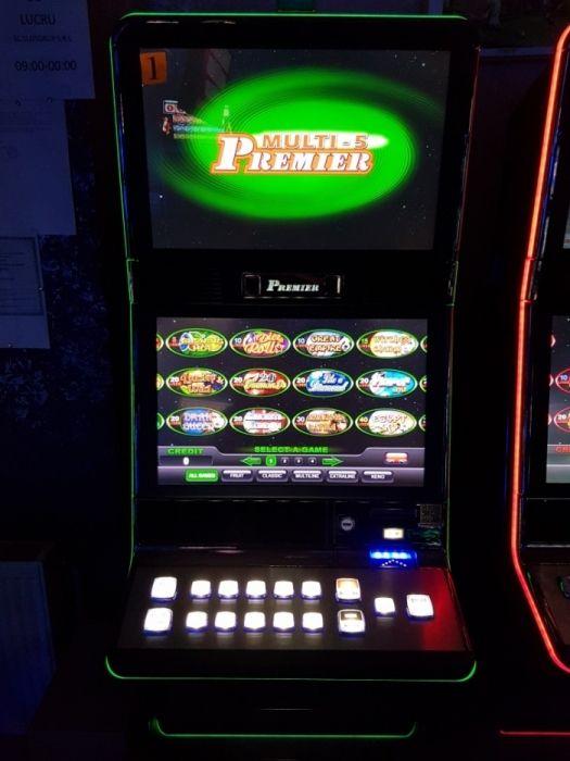 "Inchiriez apatrate ""Slot Machine(pacanele)"" Piatra Neamt - imagine 3"